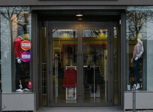 4b43433a9cd Les commerçants du centre ville de la Roche-sur-Yon