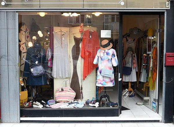 7a93c5b6a4d Les commerçants du centre ville de la Roche-sur-Yon